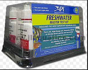 discus water parameters