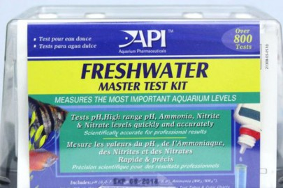 best aquarium water test kits